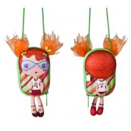фото Сумочка-кукла Okiedog Wild Pack «Модница»