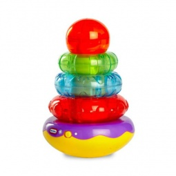 Купить Игрушка развивающая Little Tikes «Пирамидка»