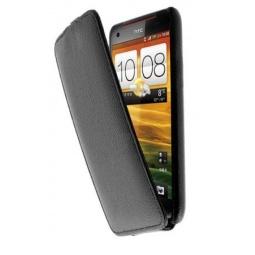 фото Чехол LaZarr Protective Case для HTC Butterfly X920d. Цвет: черный