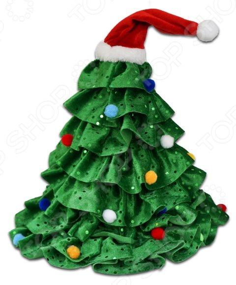 Игрушка под елку музыкальная Новогодняя сказка «Елочка новогодняя» 971427Куклы под елку<br>Зимние праздники самые любимые и долгожданные и это не удивительно! Ведь Рождество и Новый Год это всегда ожидание чего-то невероятного, сказочного и волшебного! Для каждого, праздник представляется по своему: кто-то любит его отмечать дома за праздничным столом в кругу семьи, для кого-то это замечательный повод устроить веселый костюмированный карнавал, кто-то и вовсе предпочитает отправиться в заснеженные дали, отмечать праздник в гостях у самого Деда Мороза! Однако, где бы и как бы вы не отмечали зимние праздники, для создания по-настоящему праздничной и сказочной атмосферы очень важно уделить особое внимание украшению и оформлению интерьера. Яркие елочные шары, свечи и разноцветные огни гирлянд и конечно празднично украшенная елка все это поможет воссоздать атмосферу настоящей новогодней сказки. Игрушка под елку музыкальная Новогодняя сказка Елочка новогодняя 971427 декоративная фигурка, которая станет замечательным дополнением к празднично украшенной рождественской елке. Представляет собой механическую музыкальную игрушку, поет песенку В лесу родилась елочка. Декоративную фигуру можно использовать как самостоятельное украшение поставив ее на полку, тумбочку или как дополнение к праздничной елке. Пусть ваш дом засияет праздничными огнями и заиграет яркими красками и тогда грядущий год непременно принесет в вашу семью счастье и радость.<br>