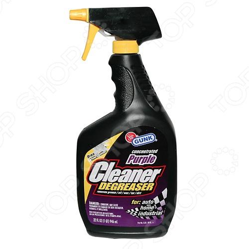Очиститель универсальный GUNK CL32 Purple Gunk - артикул: 487526