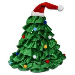 Купить Игрушка под елку музыкальная Новогодняя сказка «Елочка новогодняя» 971427