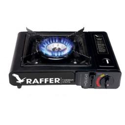 фото Плита настольная газовая Raffer R-I-001