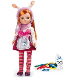 Купить Кукла с аксессуарами Famosa «Нэнси и веселая радуга»
