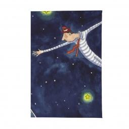 фото Обложка для паспорта Mitya Veselkov «Акробаты в воздухе»