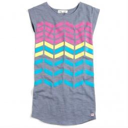 Купить Платье детское Appaman T-Shirt Dress. Цвет: серый