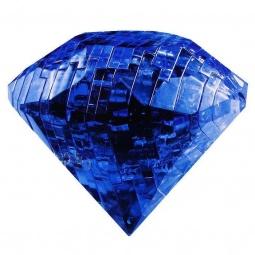 Купить Пазл кристаллический Crystal Puzzle «Сапфир»