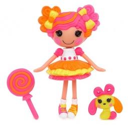 фото Набор кукол Lalaloopsy «Конфетка»