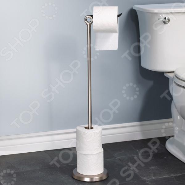 Держатель для туалетной бумаги Umbra Tucan держатель туалетной бумаги smartsant мэджик sm01060aa