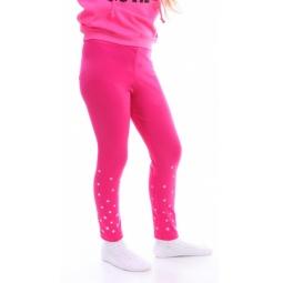 фото Леггинсы для девочки Свитанак 507537. Рост: 122 см. Размер: 32