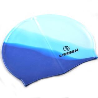 Купить Шапочка для плавания Larsen MC30. В ассортименте