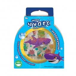 Купить Игрушка интерактивная Redwood «Акула-акробат Тайгер» с аквариумом