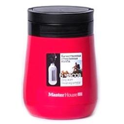 фото Ланч-бокс Master House «Милан». Цвет: красный. Объем: 1,4 л