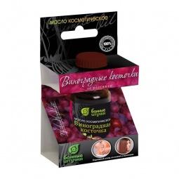 фото Масло косметическое Банные штучки «Виноградная косточка»