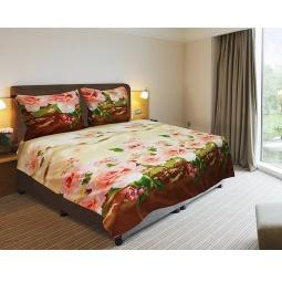 Купить Комплект постельного белья Amore Mio Delicate. Mako-Satin. 2-спальный