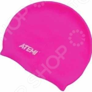 Шапочка для плавания Atemi SC305