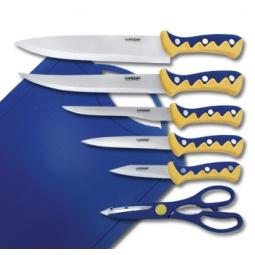 фото Набор ножей Webber ВЕ-2159С