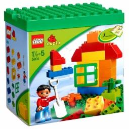 фото Конструктор LEGO Мой первый набор 64447