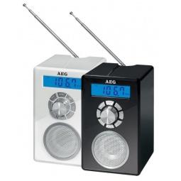 Купить Радиоприемник AEG MR 4139 BT