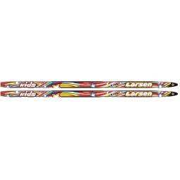 Купить Лыжи беговые Larsen Kids