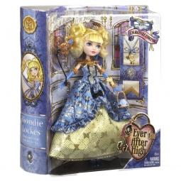 фото Кукла Mattel CBT73 «День Коронации. Блонди Локс»