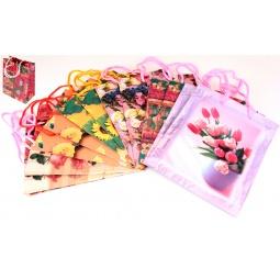 Купить Набор подарочных пакетов Elan Gallery «Цветы»