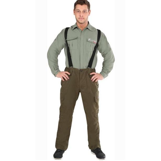 фото Брюки для рыбалки NOVA TOUR «Ривер». Размер одежды: XL