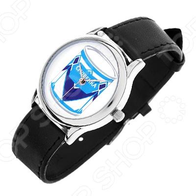 Часы наручные Mitya Veselkov «Сгущенка» MV