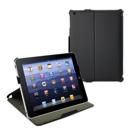 фото Чехол Muvit Snow Slim Case для New iPad