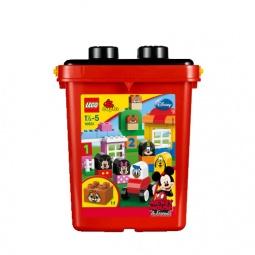 фото Конструктор LEGO Микки и друзья