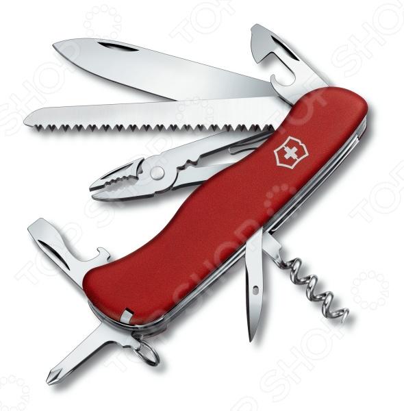 Нож перочинный Victorinox Atlas 0.9033