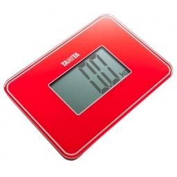 фото Весы TANITA HD 386. Цвет: красный