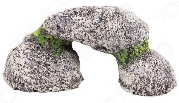 Камень для аквариума DEZZIE «Шаг»