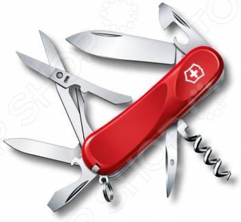 Нож перочинный Victorinox Evolution 14 2.3903.E