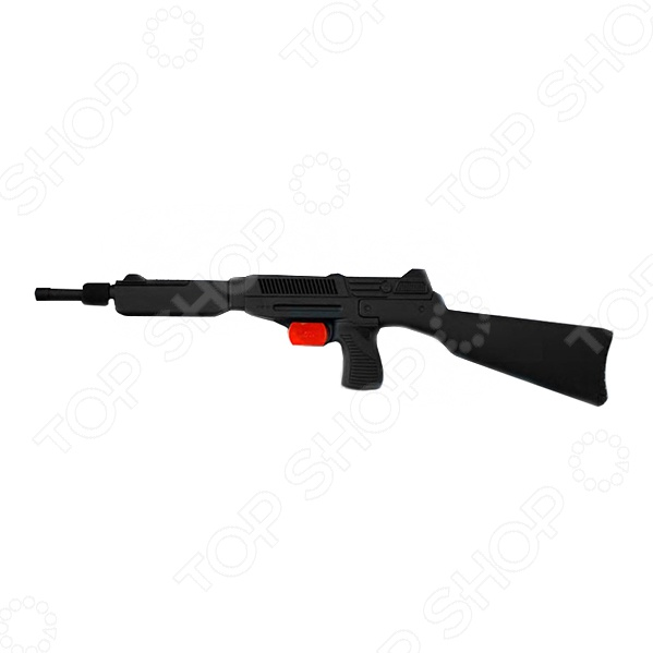 Ружье с пистонами Edison Giocattoli Matic 45 Special ружье edison enfield gewehr metall western 0375 96