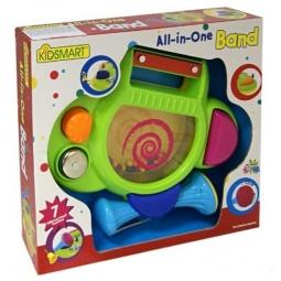 фото Игрушка развивающая для малыша Kidsmart «Музыкальный столик»