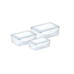 фото Набор контейнеров прямоугольных для продуктов 892092 Tescoma Freshbox. В ассортименте