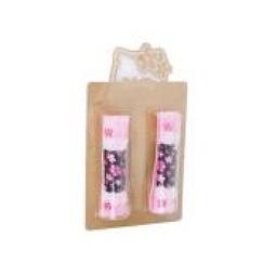 Купить Накладки на ремень безопасности Hello Kitty FHK-005