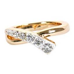 Купить Кольцо «Млечный путь»
