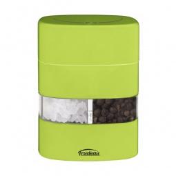 фото Мельница для специй Trudeau «Кухонный мельник». Цвет: зеленый