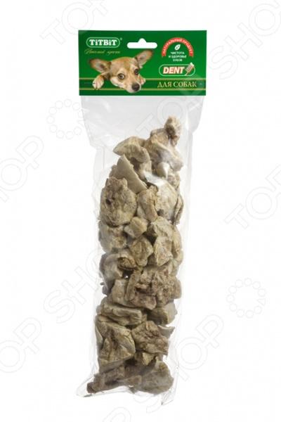 Лакомство для кошек TiTBiT 9335 «Легкое говяжье» лакомство для собак titbit легкое говяжье б2 l 10гр