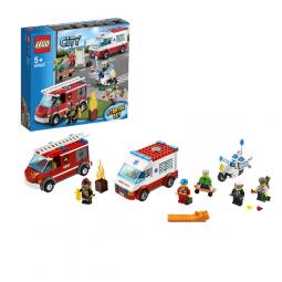 фото Конструктор LEGO Набор для начинающих 74429