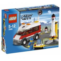 фото Конструктор LEGO Пусковая платформа