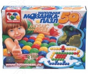 Мозаика напольная Toys Union 00-105