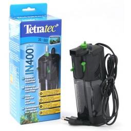 фото Фильтр внутренний для аквариума Tetra plus. Производительность: 400 л/час