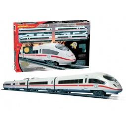 фото Набор железной дороги игрушечный Mehano ICE 3 «Сапсан»