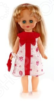 Кукла интерактивная Весна «Оля 5» кукла весна 35 см