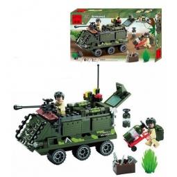 фото Конструктор игровой Brick Armored