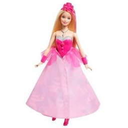 фото Кукла Mattel Barbie «Супер-принцесса Кара»
