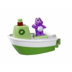 Купить Игрушка для ванны Simba «Лодочка с животными». В ассортименте